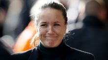 Casey Stoney doesn't believe women's game currently justifies equal pay with men