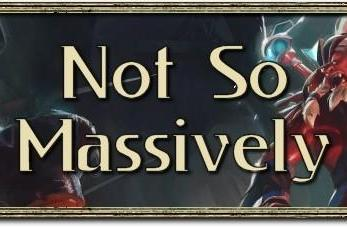Not So Massively: LoL's Jayce patch and D3's endgame woes