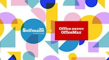 Office Depot and Brit + Co Team Up to Launch Selfmade, a New Online Startup School for Women
