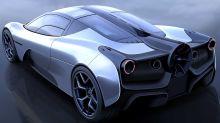 V12 aspirato e aerodinamica estrema, ecco l'hypercar di Gordon Murray
