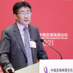 "Chinese health official says country's COVID vaccines ""don't have very high protection rates"""