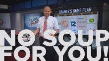 Cramer Remix: The most beaten-down group in the entire market