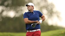 Patrick Reed makes only the third hole-in-one in Winged Foot's U.S. Open history