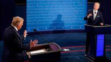 RESUMEN-Trump se resta de debate virtual con Biden y campañas proponen posponerlo