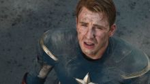 Chris Evans named best value actor for second year running