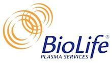 BioLife Plasma Services Announces Opening of First Plasma Collection Center in Nebraska