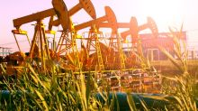 Why Cimarex Energy Co. Stock Is Soaring Today