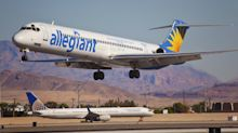 Allegiant to add Florida destination at Sunport