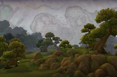 Artcraft Level Design Part 4 features Nagrand