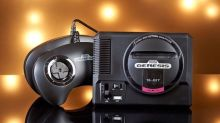Sega's Genesis Mini is on sale for $40 right now