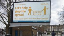 Coronavirus: Sainsbury's still takes £500m COVID-19 hit despite grocery boom