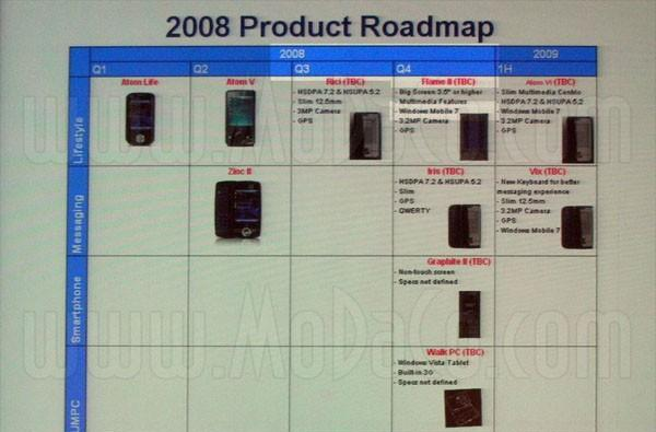 MWg releasing Windows Mobile 7 gear before the year's out?