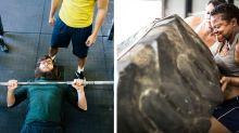 Musculação x Crossfit: o que causa mais lesões?