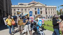 """Piden a legisladores de Nuevo México un sistema penitenciario más """"justo"""""""