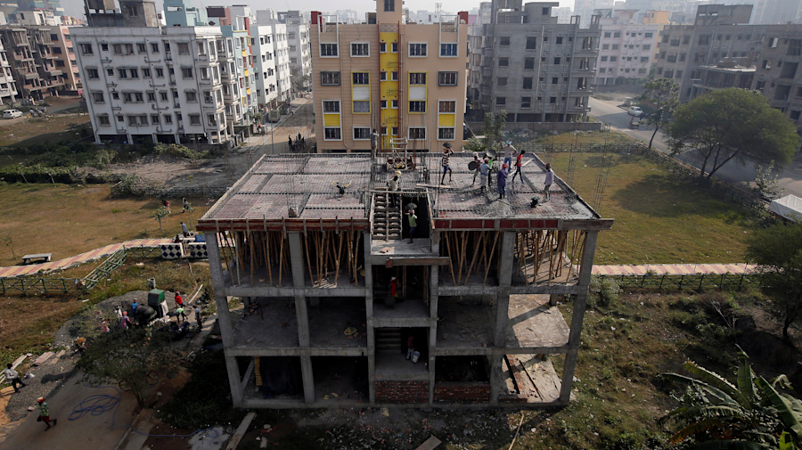 What the Rs.25, 000 crore booster package for the housing sector cannot achieve
