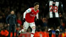 Ozil agrees to terminate Arsenal contract - reports