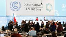 Climat: Les négociations à Katowice se prolongent