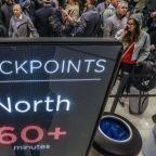 TSA Staff Shortage Makes Travel More Miserable for U.S. Passengers