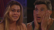 'Bachelor in Paradise' plot twist as contestant posts incriminating texts
