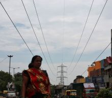 India's electricity use falls to lowest in five months due to lockdown