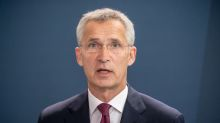 NATO chief calls for ceasefire in Nagorno-Karabakh