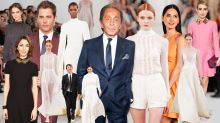 Ben Stiller Sounds Off on Valentino Couture