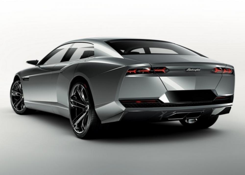 這款四門超級房車預計在 2021 年發表,至於量產計畫,則還要看 Urus 的市場表現才能決定。