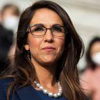 GOP Rep. Lauren Boebert's Lame Attempt At Exposing 'DEMOCRAT HYPOCRISY' Fails