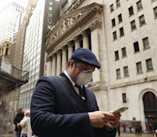 Stock market news live updates: Stock futures steady ahead of jobless claims data