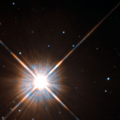 Astronomers Think They Just Discovered Another Earth