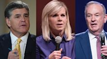 Gretchen Carlson slams Sean Hannity for courting 'accused sexual predator' Bill O'Reilly back to Fox News