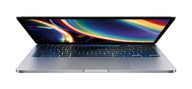 Apple 13-inch MacBook Pro (2020)