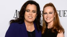 Rosie O'Donnell's Ex-Wife Michelle Rounds' Autopsy Complete, Cause of Death Pending