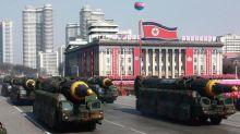Korean talks depend on resolving North's nuclear program, U.S. says