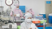 China's once-booming mask makers struggle after price drop