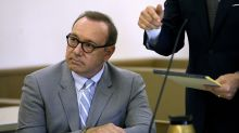 Kevin Spacey accuser grilled on whereabouts of mobile phone