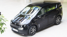 Vom Autokonzern zum Weltverbesserer-Start-up – auch in Deutschland