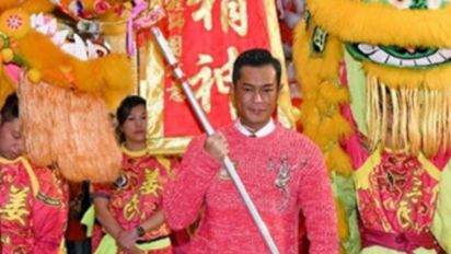 Louis Koo still not convinced to make music comeback