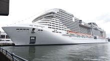 Cruise Ship Docks in Mexico, Passengers Allowed to Disembark After Being Denied Entry to Jamaica and Cayman Islands Amid Coronavirus Fears