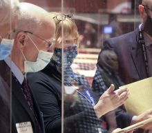 Wisconsin presidential recount in 4th day, with few changes