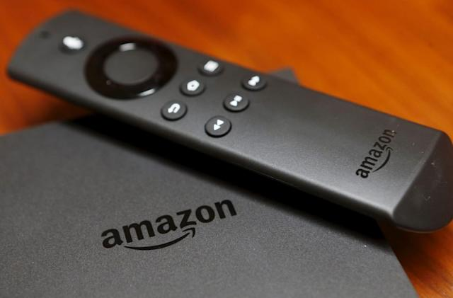 Amazon Fire TV update gives you much wider voice search