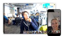 Atlassian sells Jitsi, an open-source videoconferencing tool it acquired in 2015, to 8x8