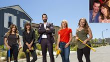 HGTV's Rock the Block Stars Reveal Their Thoughts on Jonathan Scott and Zooey Deschanel Dating