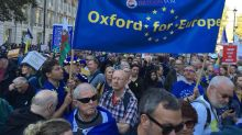 500 Remainers to hold Brexit night candlelit vigil in Oxford 'to thank the EU'