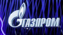 Gazprom's 2019 net profit falls to 1.2 trillion roubles