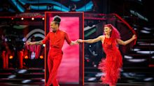 Dev Griffin sad that 'incredible' Strictly ride has ended