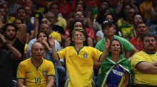 Brazil endures topsy-turvy Tuesday at the Olympics