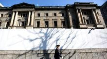 Japan appoints first female central bank executive director