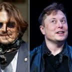 Elon Musk challenges Johnny Depp to a 'cage fight' amid libel trial