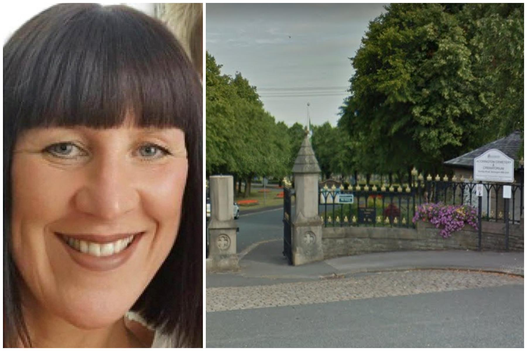 Boy, 17, guilty of murdering teaching assistant found in shallow grave